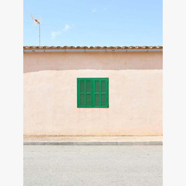 , 'Mallorca Wall 7,' 2017, Tappan