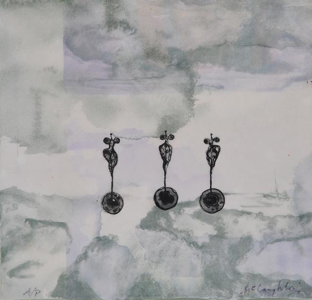 Larry McLaughlin, '3 Graces (Artist's Proof)', 2014, White Space Art Asia