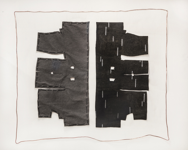 , 'Isolamento Reflexo,' 2016, Galeria Leme