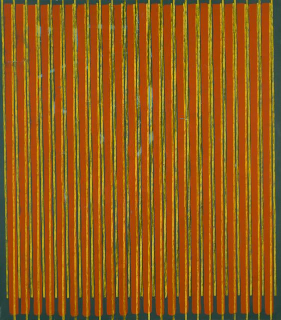 , '314/Eight,' 1975, Thomas Deans Fine Art