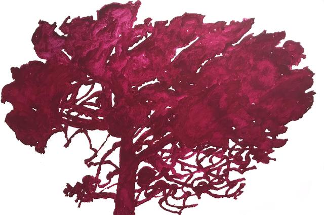 , 'Untitled ,' 2018, La Forest Divonne