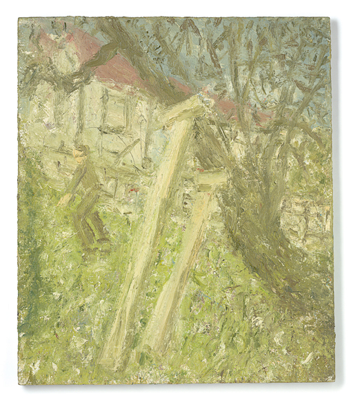 , 'Cherry Tree, Early January,' 2004, Mitchell-Innes & Nash