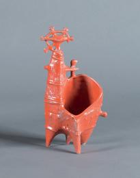 Anthropomorphic sculpture