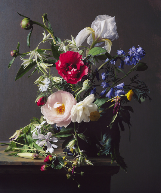 , '1841, from the series 1606-1907,' 2016, Yancey Richardson Gallery