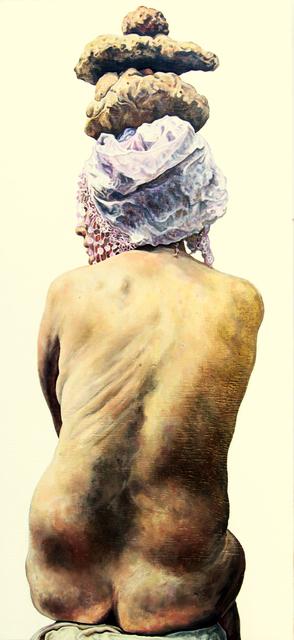 , 'Evoluzione di pane,' 2016, Barbara Frigerio Contemporary