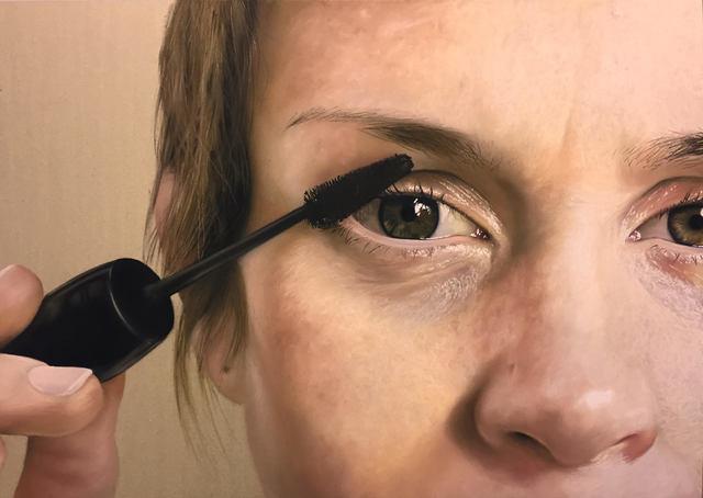 , 'Curlier, Flirtier Lashes,' 2016, Cynthia Corbett Gallery