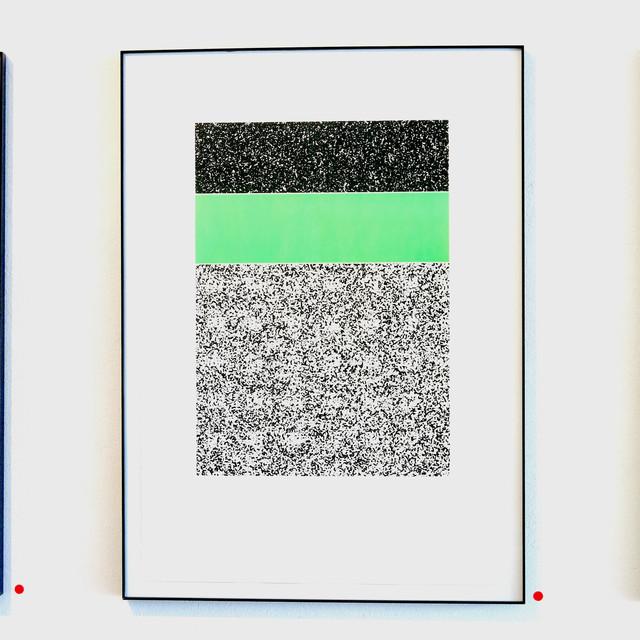 , 'Void Series #28,' 2016, Kalashnikovv Gallery