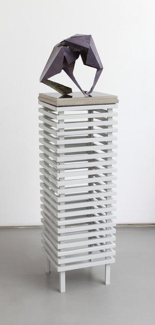 , 'The Ethereal Doublet,' 2012, Nils Stærk