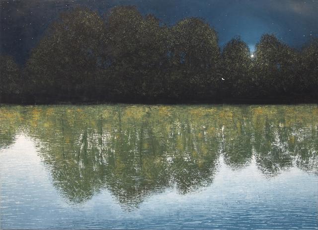 , 'Le jour étant la nuit,' , Hugo Galerie