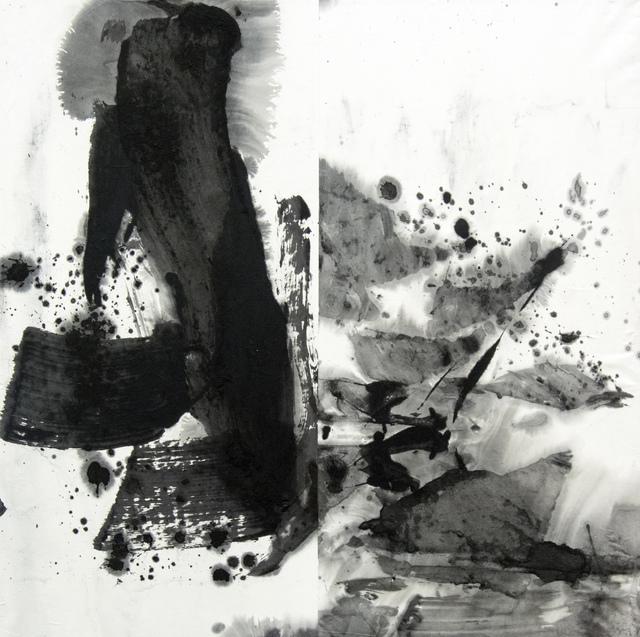 , 'Hesitation (JN09),' 2019, Ethan Cohen New York