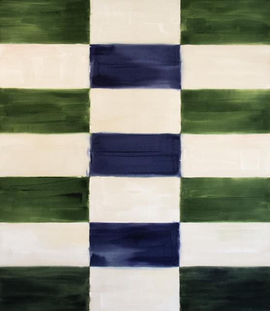 , 'Judd,' 1998, Oeno Gallery