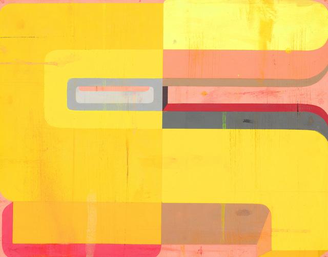 Deborah Zlotsky, 'Tres', 2018, Kathryn Markel Fine Arts