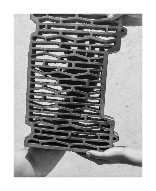 , 'LVI. (Human series),' 2014, Faur Zsofi Gallery