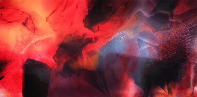 , 'Quantum Physical,' 2015, William Turner Gallery