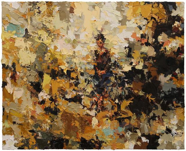 , 'Ruching,' 2018, Lyons Wier Gallery