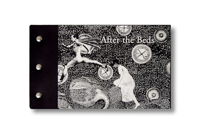 , 'Before the fall/After the Beds,' , Robischon Gallery