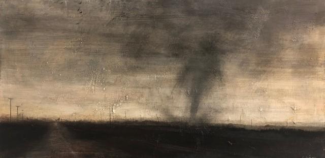 , 'El tornado II ,' 2018, Sala Parés