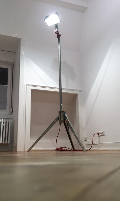 , 'Strahler,' 2015, Sebastian Fath Contemporary