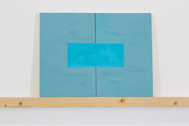 , 'Homage to Montage,' 2016, Nina Johnson
