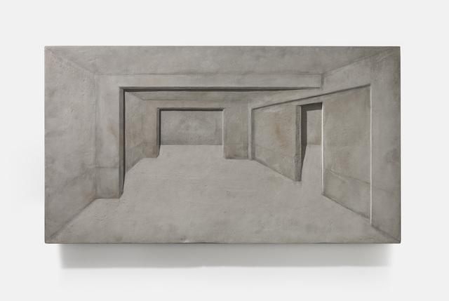 , 'Unfinished No.10  毛坯房之十,' 2015, Linda Gallery