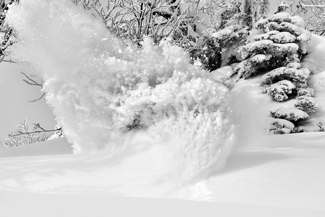 , 'Hokkaido White 04,' 2013, Artig Gallery