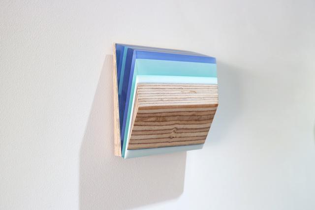, 'Untitled,' 2018, bo.lee gallery