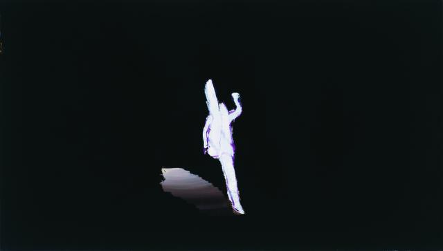 , 'Dance,' 2012, Platform China