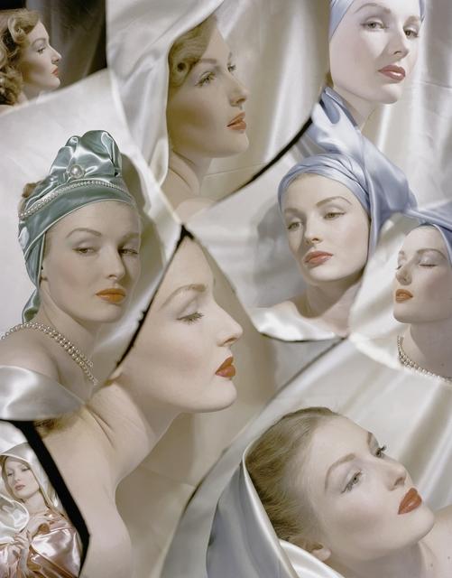 , 'Susann Shaw,' 1943, Bernheimer Fine Art