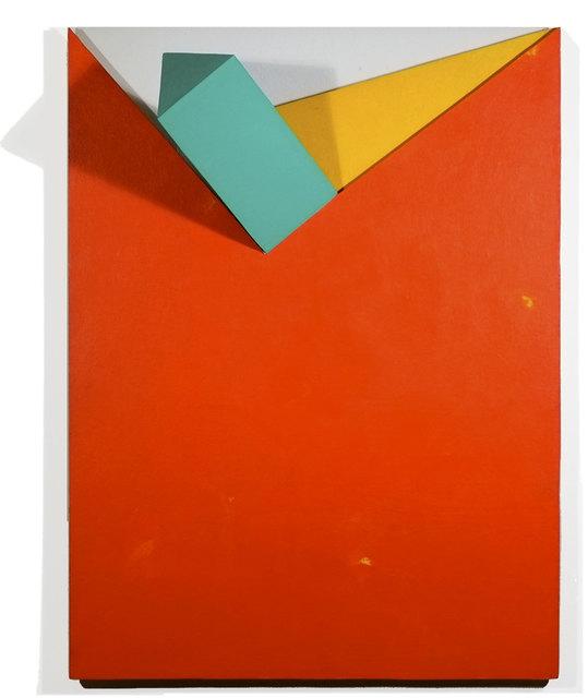, 'Prince,' 2008, Washburn Gallery
