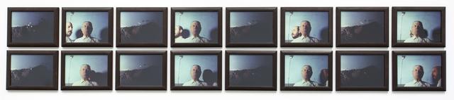 , 'Ritrattao terrestre,' 1978, Giorgio Persano