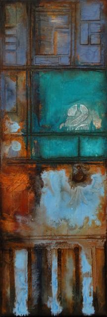 , '158,' ca. 2015, Gallery Pegasus