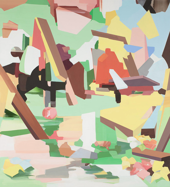 Stefan Dunlop, 'Splash III', Scott Livesey Galleries