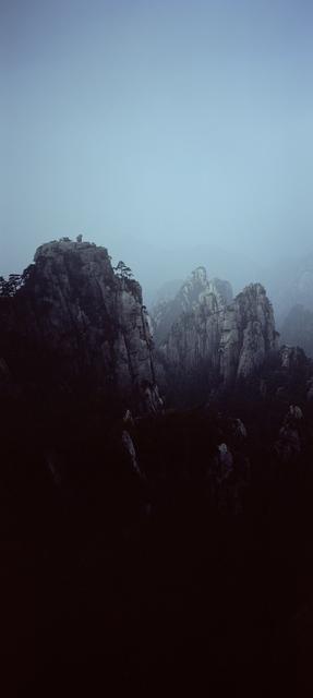 , 'Fullmoon@Huangshan,' 2008, Galerie Xippas