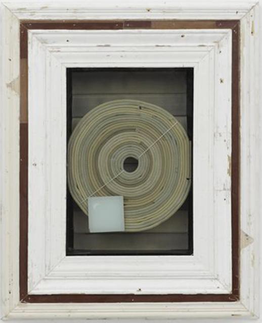 , 'Race Riot, white,' 2012, Annka Kultys Gallery
