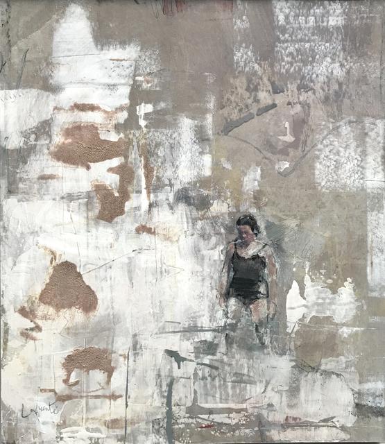 , 'Vidas minúsculas, escena 2,' 2018, Anquins Galeria