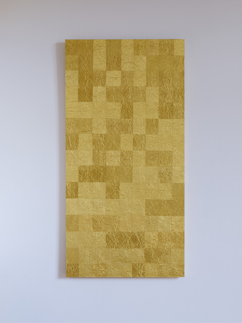 , 'Maestà, Trash Series, ,' 2018, Montoro12 Contemporary Art