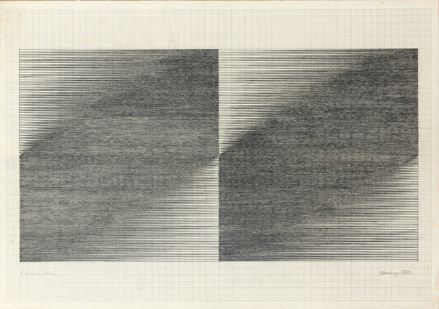 Richard Allen, 'Point of Change (ENP 8)', 1972, Offer Waterman