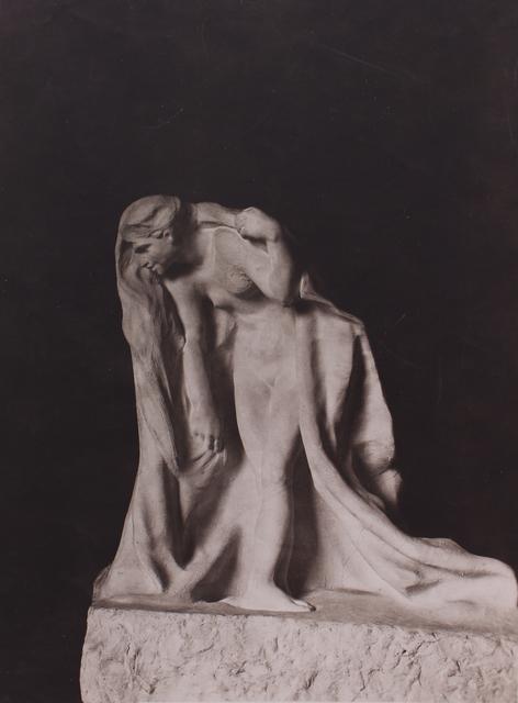 , 'Psyche,' ca. 1915, Huxley-Parlour