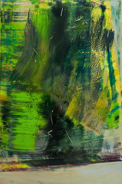 , 'Tonga,' , Dominik Mersch Gallery