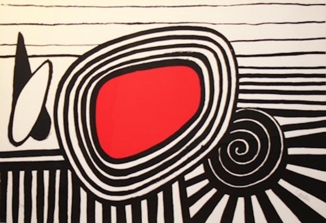 , 'Untitled #6,' , Dean Borghi Fine Art
