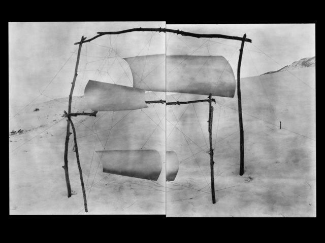 , 'La Chasse 14,' 2002, Catherine Edelman Gallery