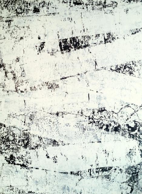 Jorge Enrique, 'Empire', 2016, Painting, Mixed Media (acrylic with resin) on Wood Panel, Galerie Olivier Waltman | Waltman Ortega Fine Art