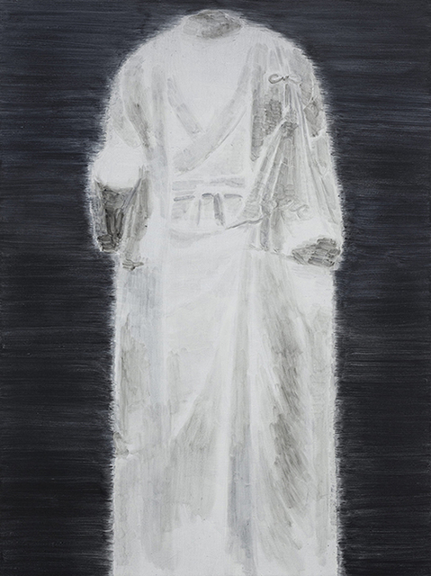 , 'White Marble Figure of Buddha No.7,' 2014, Leo Gallery