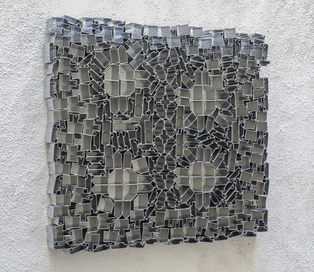 , 'Cidadela,' 2013, Roberto Alban Galeria de Arte