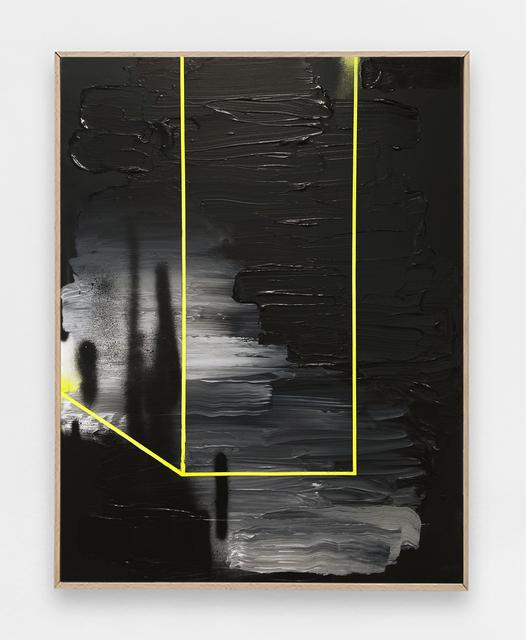 Guillermo Garcia Cruz, 'Wall VI', 2019, LatchKey Gallery