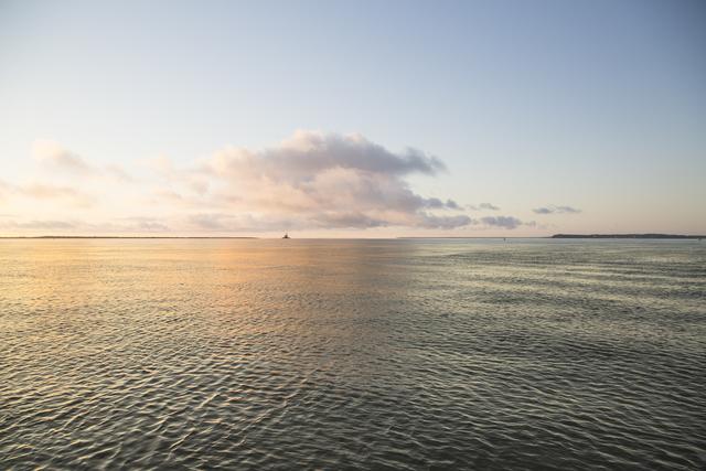 Thomas Halaczinsky, 'Bug Lighthouse (Gardiner's Bay)', 2018, VSOP Projects