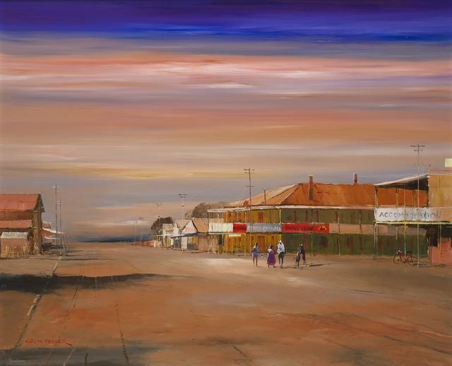 Colin Parker, 'Coolgardie Western Australia', 2012-2014, Wentworth Galleries
