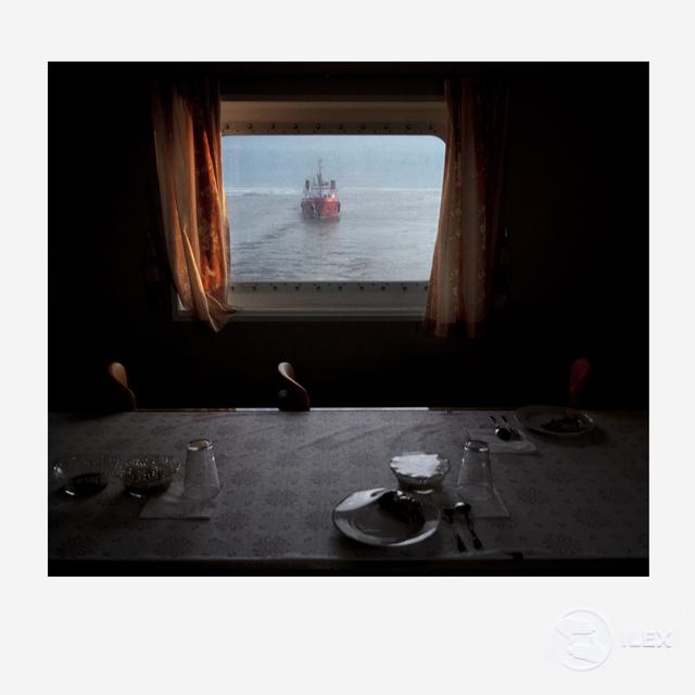 , 'Arctic Coordinates,' 2012, ILEX Gallery