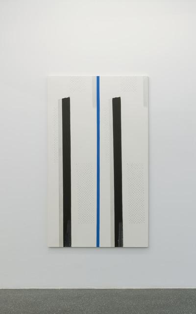 , 'Untitled,' 2018, galerie frank elbaz