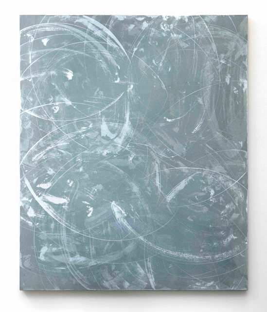 , 'Monsho,' 2007, Leslie Sacks Gallery